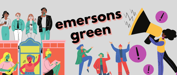 Emerson's Green Youth Survey