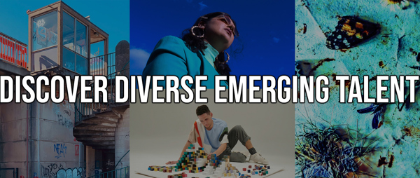 Discover Diverse Emerging Talent